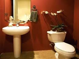 Paint Color Ideas For Small Bathrooms Paint Colors For Small Bathroom Ghanko