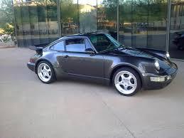 porsche 930 turbo wide body fs 1994 964 c4 rare widebody 119k miles 1 of 250 3 6 turbo look
