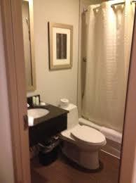 Comfort Inn Midtown West New York City Modern Bathroom Picture Of Comfort Inn Midtown West New York