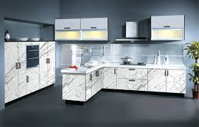 Melamine Kitchen Cabinets Acrylic Kitchen Cabinets Splendid Design 3 With Melamine Accents