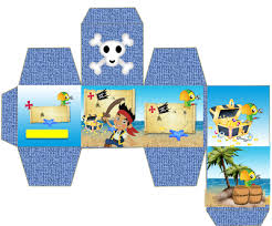 jake neverland pirates free printable mini kit