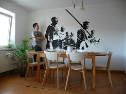 wall decals or diy murals for those boring walls ssqzjzr