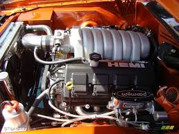 6 4 Hemi Dodge Challenger 6 4 2012 Auto Images And Specification