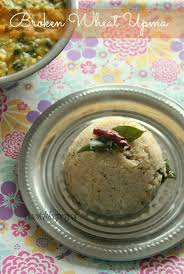 diabetic breakfast recipe cook like broken wheat upma diabetic friendly breakfast