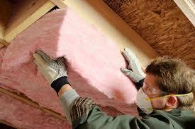 keith porter insulation home
