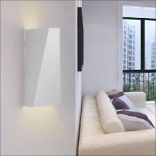 bedroom amazing wall mounted lamp with cord bedside wall lights