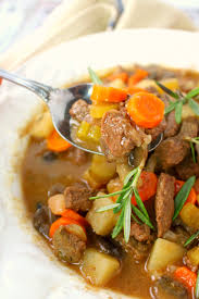 slow cooker sirloin beef stew delightful e made
