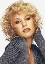 awesome curly hairstyles for older women pictures style and