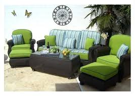 Patio Chair Cushions Sunbrella Furniture With Sunbrella Fabric Programare Club