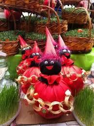 haji firooz doll iranian nowruz new year in iran and the west holidays