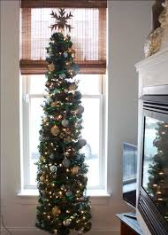 Decorated Christmas Trees Ideas Best 25 Pencil Christmas Tree Ideas On Pinterest Pine Christmas