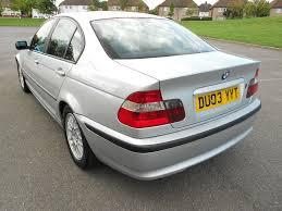 2003 bmw 320d es turbo diesel facelift e46 paring sensors ac cd