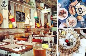 farm to table restaurants nyc sea to table the 13 best seafood restaurants in nyc