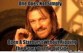 Starburst Meme - starburst by recyclebin meme center