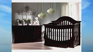 Baby Cache Heritage Lifetime Convertible Crib by Baby Cache Monaco Lifetime Convertible Crib Espresso Video