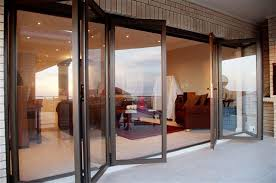 Aluminum Patio Doors Manufacturer Eagle Doors Vistafold Sliding Folding Doors Vistafold Sliding