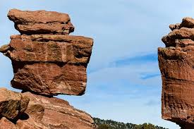 balanced rock pictures images and stock photos istock