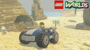 lego worlds assembles on ps4 this march u2013 playstation blog