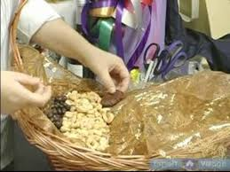 dried fruit gifts how to make gift baskets how to use dried fruits in a gift