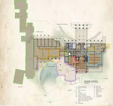 bowling alley floor plans united renderworks
