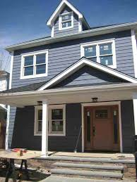 blue vinyl siding colors search for the home