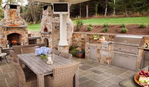 outside kitchen design ideas kitchen outdoor grilling station ideas bbq island outdoor patio