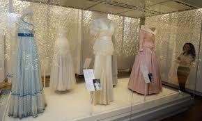 photos exhibit features dresses that tell princess diana u0027s