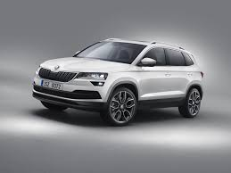 skoda considering a karoq vrs could have 300 ps