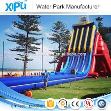 commercial inflatable water slides commercial inflatable water