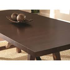 greyson living chester 96 inch counter height dining table