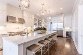 narrow kitchen island 25 best images about narrow kitchen island on small