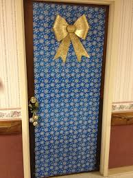Christmas Door Decorations Ideas For The Office Images About Christmas Work Hallway On Pinterest Nursing Homes