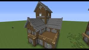 popularmmos minecraft destroy da house can you grief it
