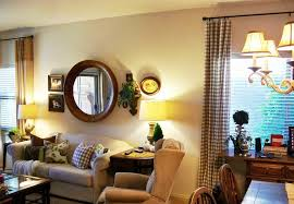 Family Room In French Furniture Ideas  Optimizing Home Decor - Beautiful family rooms