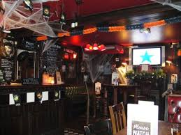 Promotion Decorations 17 Halloween Promotion Ideas For Restaurants And Bars Pos Sector