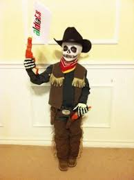 Dead Cowboy Halloween Costume Zombie Cowboy Costumes Illustrations Wallpapers Clip Art