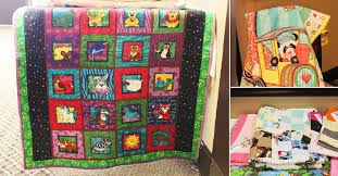 pacific northwest united methodist collect 262 quilts for