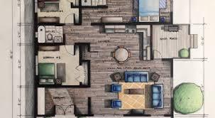 19 interior design floor plans project planning francesca owings