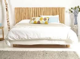 chambre tete de lit tête de lit 25 têtes de lit pour tous les styles décoration