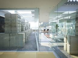 interior glass walls for homes glass walls clean interior glass wall house interior 14193 write