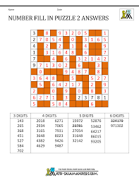 halloween puzzles online number fill in puzzles