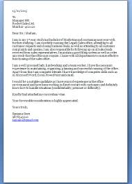and easy cover letter 28 images simple cover letter office