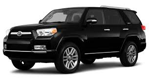 1998 toyota 4runner owners manual amazon com 2010 toyota 4runner reviews images and specs vehicles