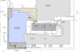 Tenement Floor Plan by St Aloysius U0027 College To Build Garnethill Sports Hall November