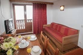1 bedroom apartment 5 odalys residence le hameau du borsat fr