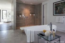 chambre de bain d馗oration salle de bain avec baignoire d angle with contemporain salle de bain