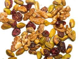 Thanksgiving Trail Mix Mix And Match Spiced Nuts Recipes And How Tos Food Network