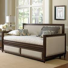 bedroom furniture sets daybed box spring twin size daybed white