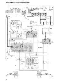 2001 wiring diagram volvo v xc wiring diagram image wiring chevy