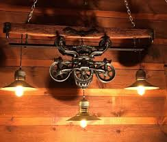 Cabin Light Fixtures 17 Best Hay Trolley Lights Chanelier Images On Pinterest Pulley